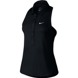 Nike Advantage Slvls Women`s Tennis Polo
