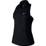 Nike Advantage Slvls Women`s Tennis Polo