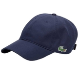 Lacoste Sport Taffeta Men`s Tennis Hat