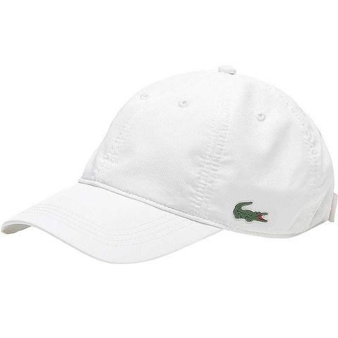 e890f0ce Lacoste Sport Taffeta Tennis Hat. LACOSTE - Item #RK244751001