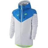 Nike Premier Rafa Windrunner Men`s Tennis Jacket