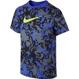 Nike Leg all-Over Camo Boy`s Top