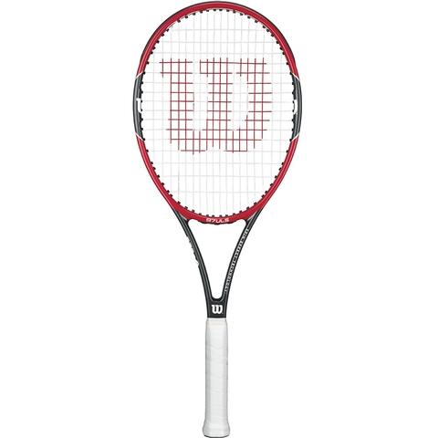 Wilson Pro Staff 97uls Tennis Racquet