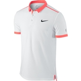 Nike Roger Federer  Men`s Tennis Polo