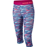 Nike Pro GFX Girl`s Capri