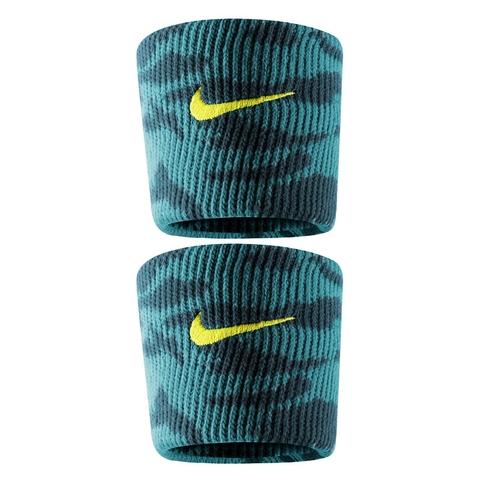 Nike Dri- Fit Camo Wristband