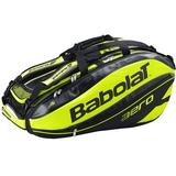 Babolat Pure Aero 12 Pack Tennis Bag