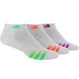 Adidas Variegated 3 Pack Low Cut Women's Tennis Socks