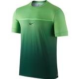 Nike Challenger  Rafa Men`s Tennis Crew