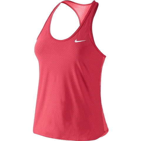 Nike Slam Printed Breathe Women's Tennis Tank