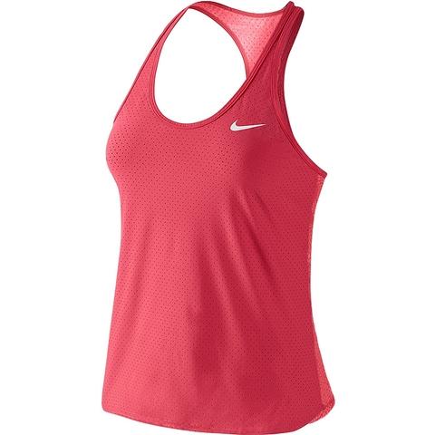 Nike Slam Printed Breathe Women's Tennis Tank