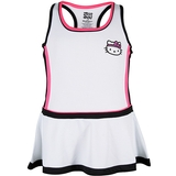 Hello Kitty Racerback Girl`s Tennis Dress