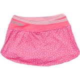 Hello Kitty Printed Girl`s Tennis Skirt