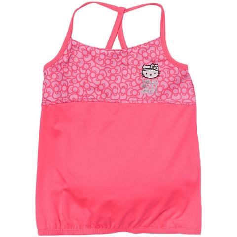 Hello Kitty Cross Trainer Girl's Tennis Tank