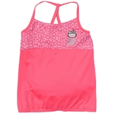 Hello Kitty Cross Trainer Girl`s Tennis Tank