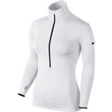Nike Pro Hyperwarm Half-Zip 3.0 Women`s Top