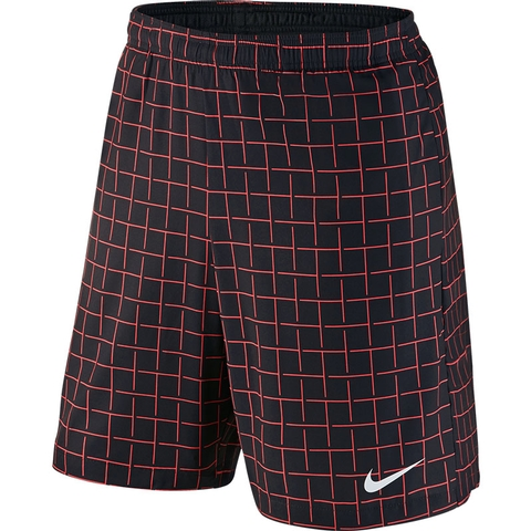 Nike Court Plaid 9