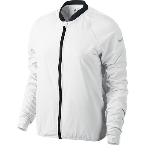 Nike Woven Court Fz Women's Tennis Jacket