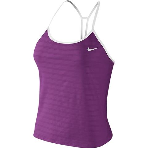 Nike Strappy Women's Tennis Tank