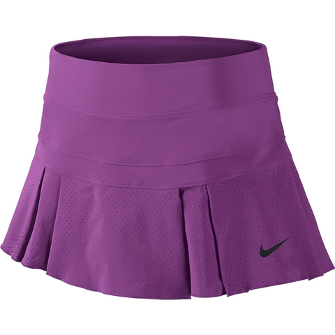 Nike Victory Breathe Women's Tennis Skirt