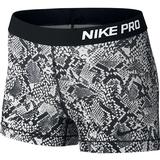 Nike Pro 3` Women`s Short