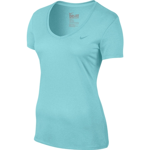 Nike V- Neck Women's Shirt