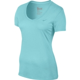 Nike V-Neck Women`s Shirt