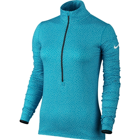 Nike Pro Warm Snow 1/2 Zip Women's Top