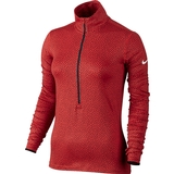 Nike Pro Warm Snow 1/2 Zip Women`s Top
