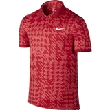 Nike Advantage Printed Men's Tennis Polo