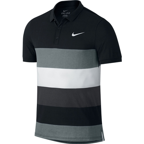 Nike Advantrage Cool Men's Tennis Polo