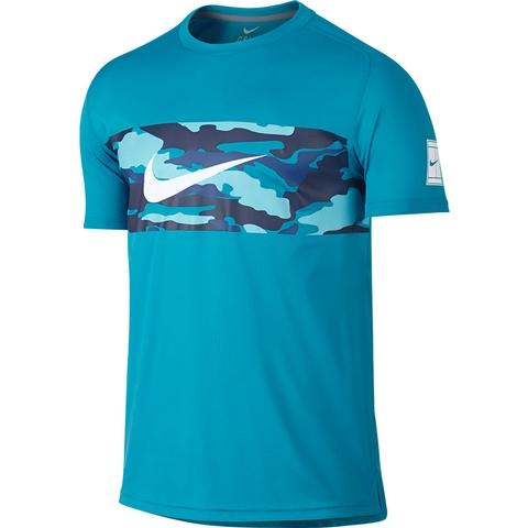 Nike Practice Men's Tennis Crew
