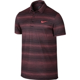 Nike Court Sphere Striped Men`s Tennis Polo