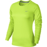 Nike Miller Long Sleeve Women`s Top
