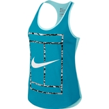 Nike Brand Read Women`s Tennis Tank