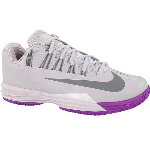 Nike Lunar Ballistec 1.5 Women's Tennis Shoe