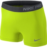 Nike 3` Pro Core Compression Women`s Short