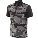 Nike Adv Breathe Printed Men`s Tennis Polo