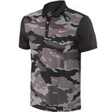 Nike Adv Breathe Printed Men`s Tennis Polo
