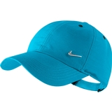 Nike Metal Swoosh Logo Youth Tennis Hat