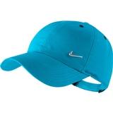 Nike Metal Swoosh Logo Youth Tennis Hat