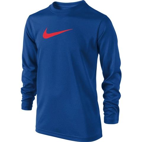 Nike Legend L/S Boy's Top