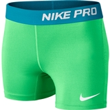 Nike Pro Boy Girl`s Short