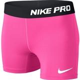 Nike Pro Boy Girl`s Short