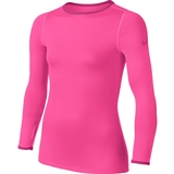 Nike Pro Hyperwarm Girl`s Top