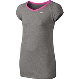 Nike Dri-Fit Cool S/S Girl`s Top