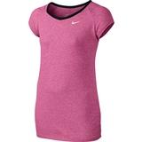 Nike Dri- Fit Cool S/S Girl's Top