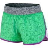 Nike Tempo Rival Aop Girl`s Short