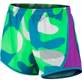 Nike Tempo Allover Print Girl`s Short