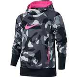 NikeAllover Print Girl`s Jacket